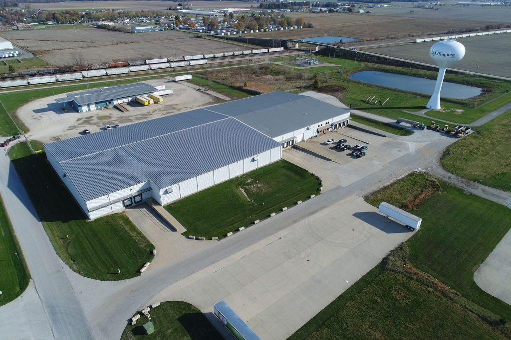 CommoditAg™ Expands Footprint to include Premier Companies in southern Indiana