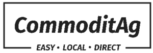 CommoditAg logo